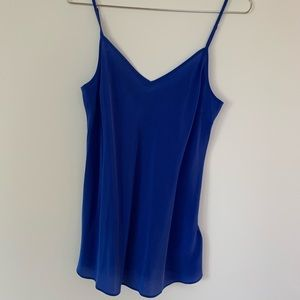Jcrew silk top new with tags